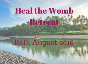 Heal the Womb Retreat (1)