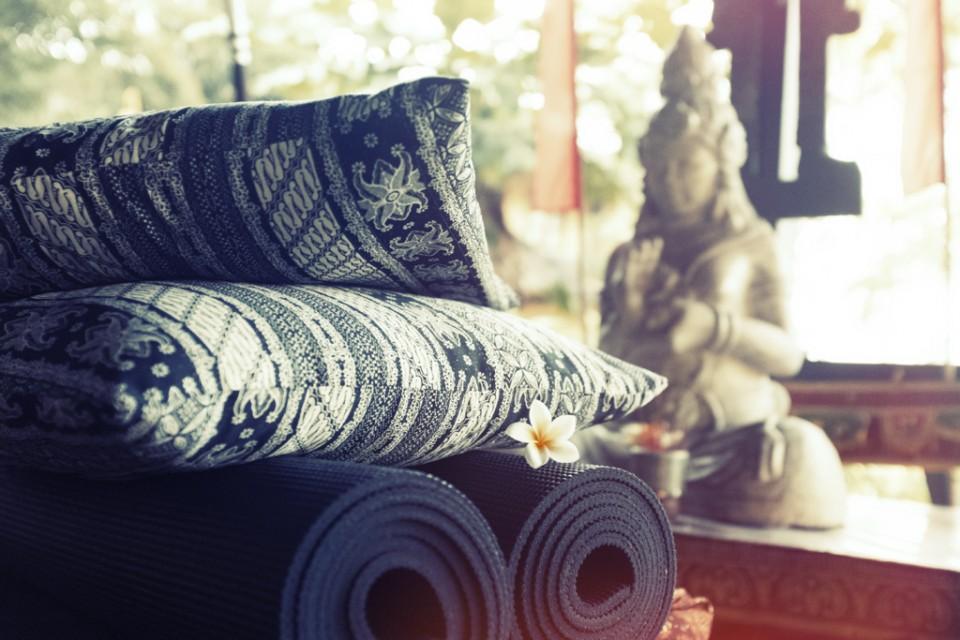 Bali Retreat   Fertility Massage