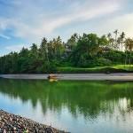 Sacred Balian River